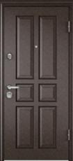 Дверь Torex Super Omega-10 Античная медь VDM1 Дуб пепельный RS6