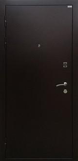 Дверь Ратибор Комфорт Античная медь  Дуб беленый