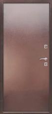 Дверь Ратибор Зима Антик капучино