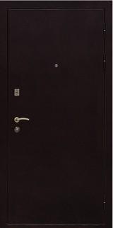 Дверь Ратибор Практик Античная медь  Миланский орех