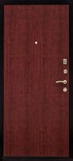 Дверь Ратибор Практик Античная медь  Итальянский орех