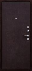 Дверь Ратибор Практик Античная медь  Венге
