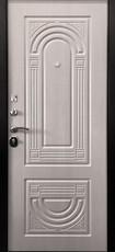 Дверь Ратибор Оптима 3К Античная медь  ЭкоДуб