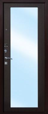 Дверь Цитадель Царское зеркало Античная медь  Венге MAXI зеркало