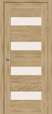 Дверь el'Porta Легно 23 Organic Oak экошпон