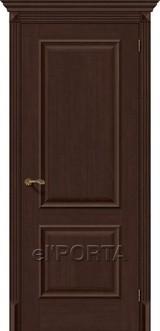 Дверь el'Porta Классико 12 Thermo Oak еврошпон