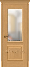 Дверь el'Porta Классико 13 Real Oak еврошпон