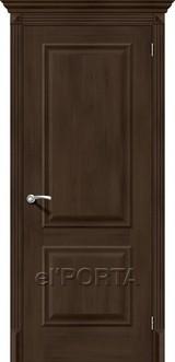 Дверь el'Porta Классико 12 Dark Oak экошпон