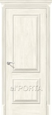 Дверь el'Porta Классико 12 Nordic Oak экошпон