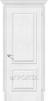 Дверь el'Porta Классико 12 Royal Oak экошпон