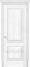 Дверь el'Porta Классико 12 Silver Ash экошпон