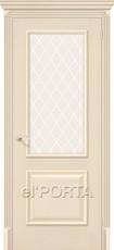 Дверь el'Porta Классико 13 Ivory экошпон