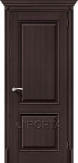 Дверь el'Porta Классико 32 Wenge Veralinga экошпон