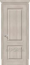 Дверь el'Porta Классико 32 Cappuccino Veralinga экошпон