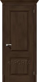 Дверь el'Porta Классико 32 Dark Oak экошпон