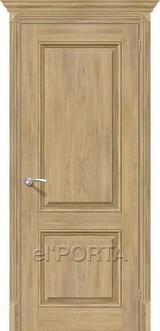 Дверь el'Porta Классико 32 Organic Oak экошпон