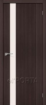 Дверь el'Porta Порта X 11 Wenge Veralinga экошпон