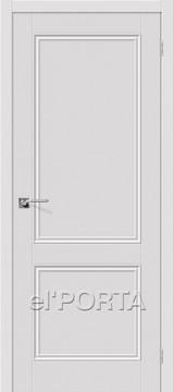 Дверь el'Porta Порта X 62 Alaska эмалит